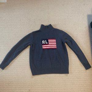 Ralph Lauren Vintage Sweater